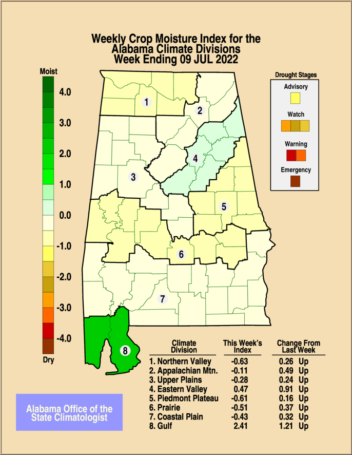 The Alabama Office of the State Climatologist :: Dr  John R  Christy